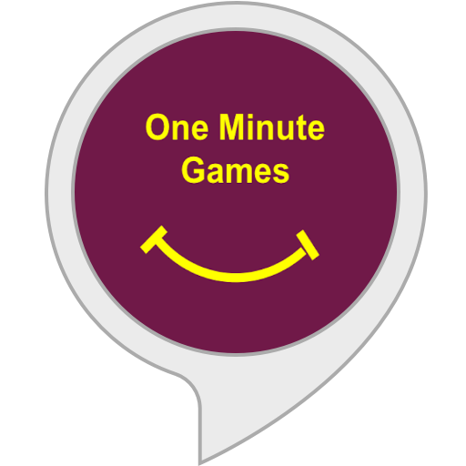 One Minute Games