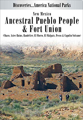 New Mexico Ancestral Pueblo People ()