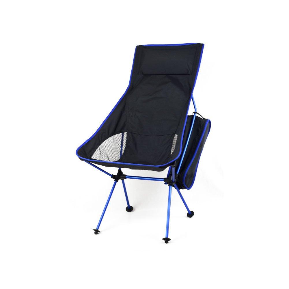 Multifunktionaler Stuhl Kann Ly-faltbare Camping Urlaub Garten Wohnwagen Reisen Angeln Strand Grill Skizzen Umweltfreundliche Atmungsaktive Oxford Tuch