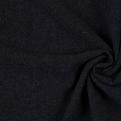 Marc Jacobs Charcoal Wool Tweed (Marc Jacobs Charcoal)