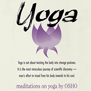 Meditations on Yoga Audiobook