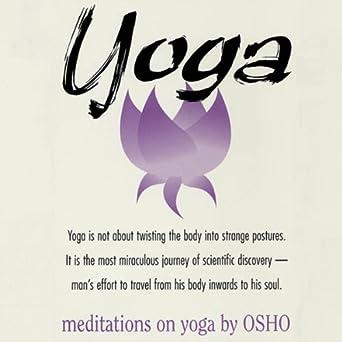 Amazon.com: Meditations on Yoga (Audible Audio Edition ...
