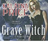 [ [ GRAVE WITCH (LIBRARY) (ALEX CRAFT NOVELS) - IPS BY(PRICE, KALAYNA )](AUTHOR)[COMPACT DISC]