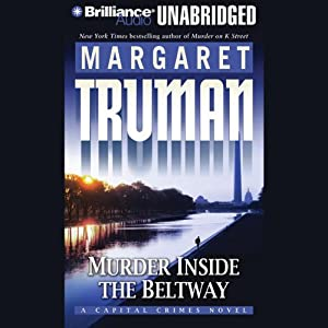 Murder Inside the Beltway Audiobook