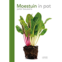 Moestuin in pot