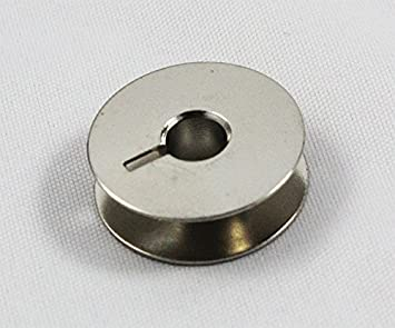 La Canilla ® - Bobina Refrey 427/430 - Canilla metálica para Refrey 427-430: Amazon.es: Hogar