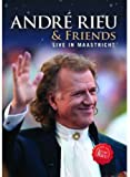 Andre & Friends-Live in Maastricht [DVD] [Import]