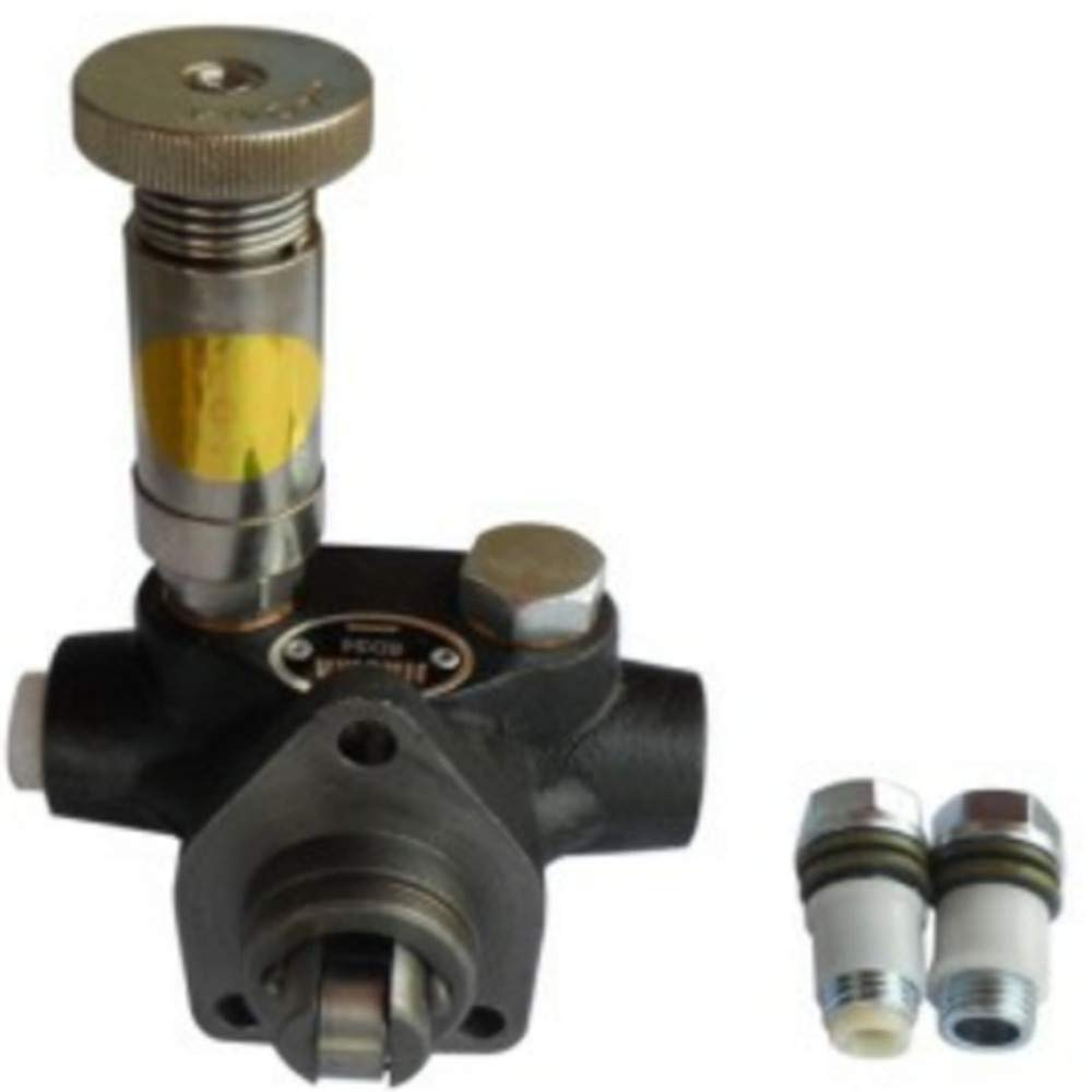 Feed Pump 105217-6080 for Mitsubishi Truck Engine 8DC91 ZEXEL