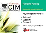 img - for CIM revision cards Marketing Planning 05/06 (Official CIM Revision Cards) book / textbook / text book