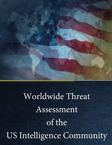 Worldwide Threat Assessment of the US Intelligence Community: February 3, 2016