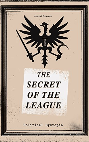 book cover of The Secret Of The League