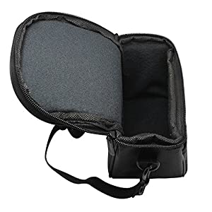 SelfTek 1 x Camera Case Shoulder Bag Digital Camera Water Proof Carry Bag Random Style by SelfTek