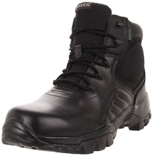 cheap sale newest outlet best Bates Men's Delta Gore-Tex 6 Inch ICS Waterproof Boot Black quality from china cheap KWHQL