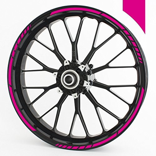 14 Inch Motorcycle Rims - 1