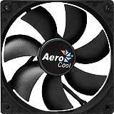 Cooler Fan 12cm DARK FORCE EN51332 Preto AEROCOOL, AEROCOOL, Acessórios para Computador