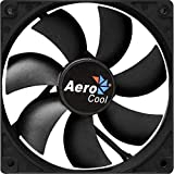 Aerocool EN51332 - Cooler Fan, Dark Force, Preto, 12cm