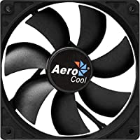 Cooler Fan, Aerocool, Dark Force, EN51332, Preto, 12cm