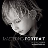 img - for Mastering Portrait Photography book / textbook / text book