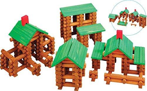 Maxim Tumble Tree Timbers 300 Piece Set by Maxim