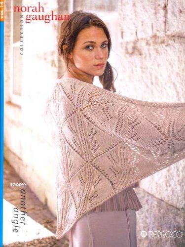Berroco Norah Gauhan Book, vol. 14 Spring-Summer 2014