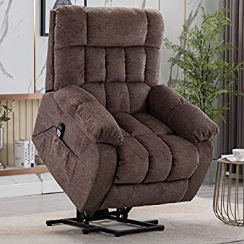 Amazon Com Canmov Power Lift Recliner Chair With Heat