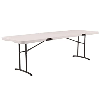 Amazoncom Portable BanquetConferenceUtility Folding Tables - Portable conference table