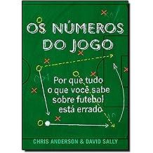 Os Números do Jogo