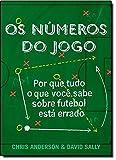 capa de Os Números do Jogo