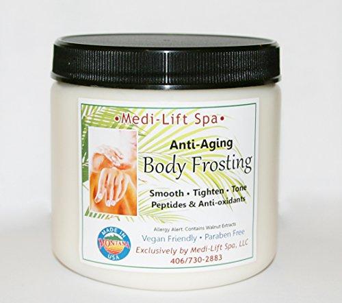 (Medi-Lift Spa Anti-Aging Body Frosting)