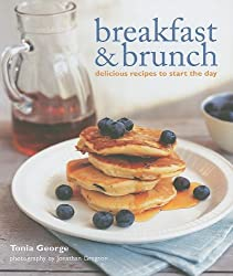 Breakfast & Brunch: Delicious Recipes to Start the Day