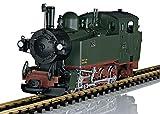 LGB L20481 Steam Locomotive, Multi-Colour