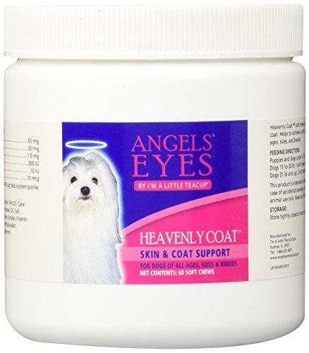Mastica de Angel's Eyes Heavenly Coat