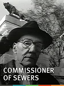 Commissioner of Sewers