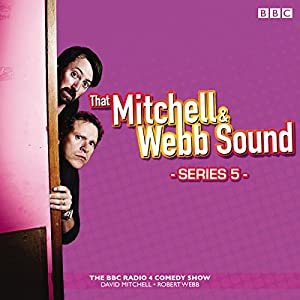 That Mitchell and Webb Sound: Radio Series 5 Radio/TV