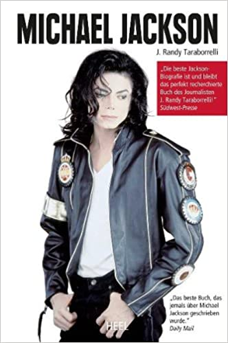 michael jackson die ultimative biografie amazonde j randy taraborelli bcher - Michael Jackson Lebenslauf