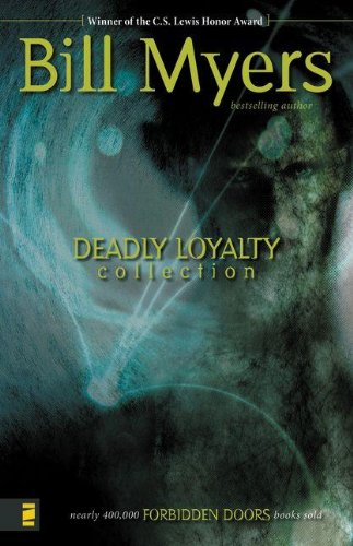 Deadly Loyalty: The Curse/The Undead/The Scream (Forbidden Doors 7-9)