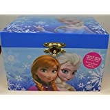 Disney Elsa Music Jewelry Box