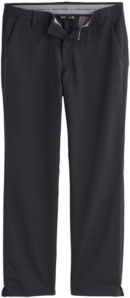 Under Armour Mens Match Play Golf Pants : Clothing