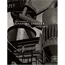 The Photography of Charles Sheeler: American Modernist by Theodore E. Stebbins (2002-10-23)