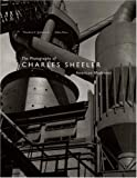 img - for The Photography of Charles Sheeler: American Modernist by Theodore E. Stebbins (2002-10-23) book / textbook / text book