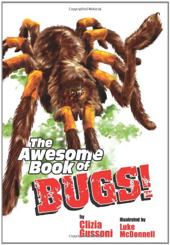 Download The Awesome Book of Bugs pdf epub