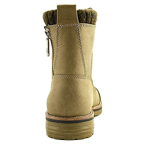 Taupe Boot Tommy Combat Multi Omar2 Hilfiger Women's xOwXqg6H