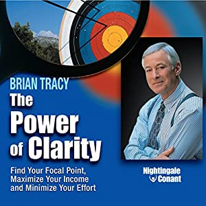 The Power of Clarity Speech