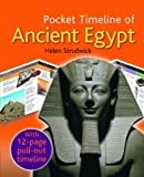 Pocket Timeline of Ancient Egypt, Helen Strudwick, 1566568951