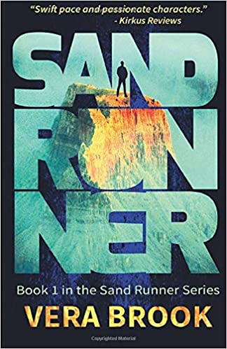 Sand Runner (Sand Runner Series) (Volume 1): Vera Brook ...