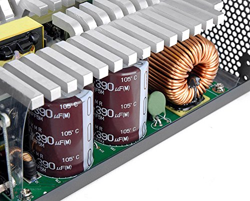 Thermaltake Toughpower 1200W 80+ Gold Semi Modular ATX 12V/EPS 12V Power Supply 5 YR Warranty PS-TPD-1200MPCGUS-1 by Thermaltake (Image #7)