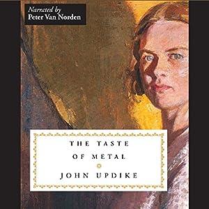The Taste of Metal Audiobook