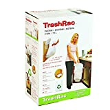 TrashRac 82153 - 3 Gallon Trash Rack System