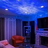 mesinton Star Projector, Cosmic Aurora Galaxy LED