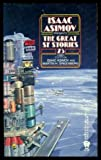 The Great Science Fiction Stories, 1961, , 0886774780
